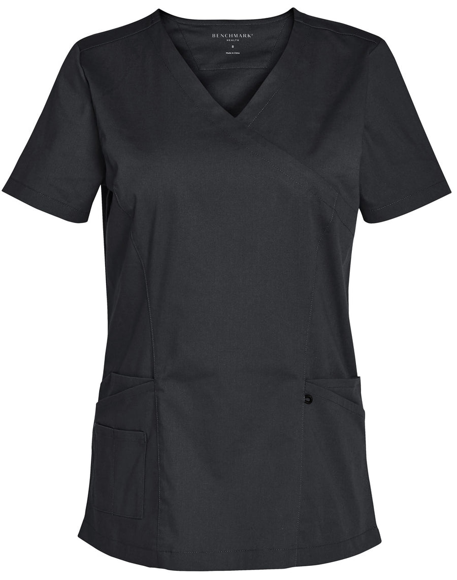 Ladies Scrub Top