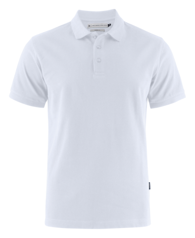 activ embroidery designs, james harvest Neptune Modern 100% Cotton Polo (Mens)