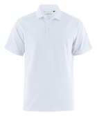 ACTIV EMBROIDERY DESIGNS, JAMES HARVEST,Neptune Regular 100% Cotton Polo (Mens)