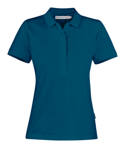 Neptune 100% Cotton Polo (Woman)