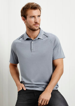 biz collection Academy Polo (Mens)