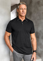 biz collection p106ms Aston Polo (mens)
