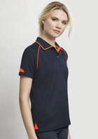 Fusion Polo (Ladies)