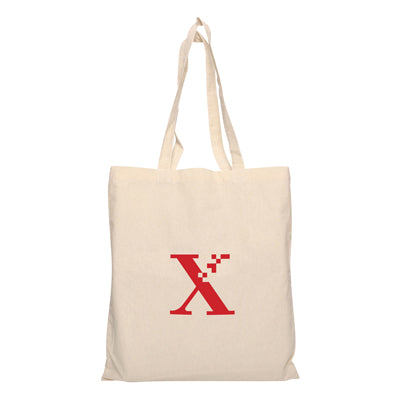 ACTIV EMBROIDERY DESIGN,MERCHIANDISE, Calico Bag