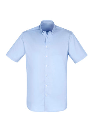 Camden Short Sleeve Shirt (Mens)