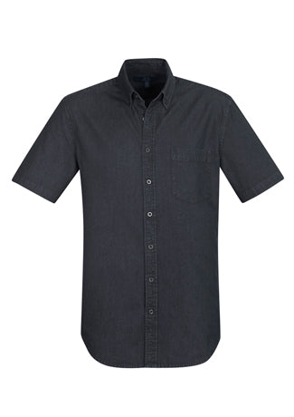 Indie Short Sleeve Shirt (Mens)