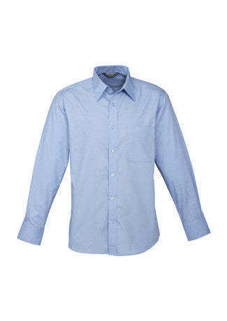 MENS BASE LONG SLEEVE SHIRT