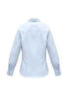 LADIES LUXE LONG SLEEVE SHIRT