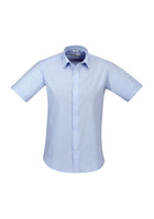 Berlin Short Sleeve Shirt (Mens)