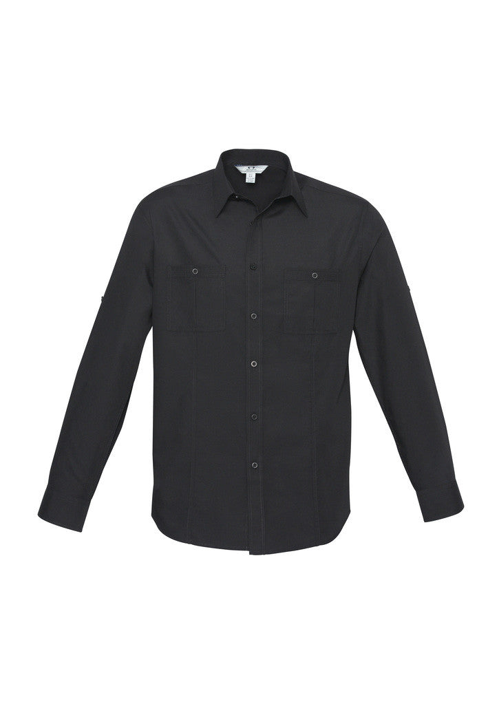 MENS BONDI LONG SLEEVE SHIRT
