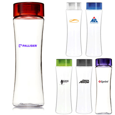 ACTIV EMBROIDERY DESIGN,MERCHIANDISE, The Sparta Tritan™ Water Bottle