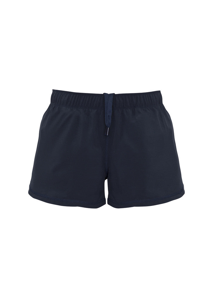 LADIES TACTIC SHORTS