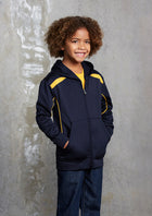 ACTIV EMBROIDERY DESIGNS.SPORTSWEAR.KIDS UNITED HOODIE
