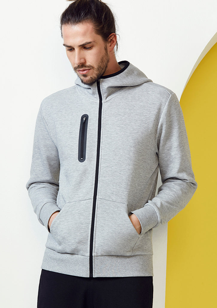 ACTIV EMBROIDERY DESIGNS. Neo Hoodie (Mens)