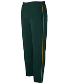 ACTIV EMBROIDERY DESIGNS. UNIFORMS. WARM UP ZIP PANT. ADULTS UNISEX.