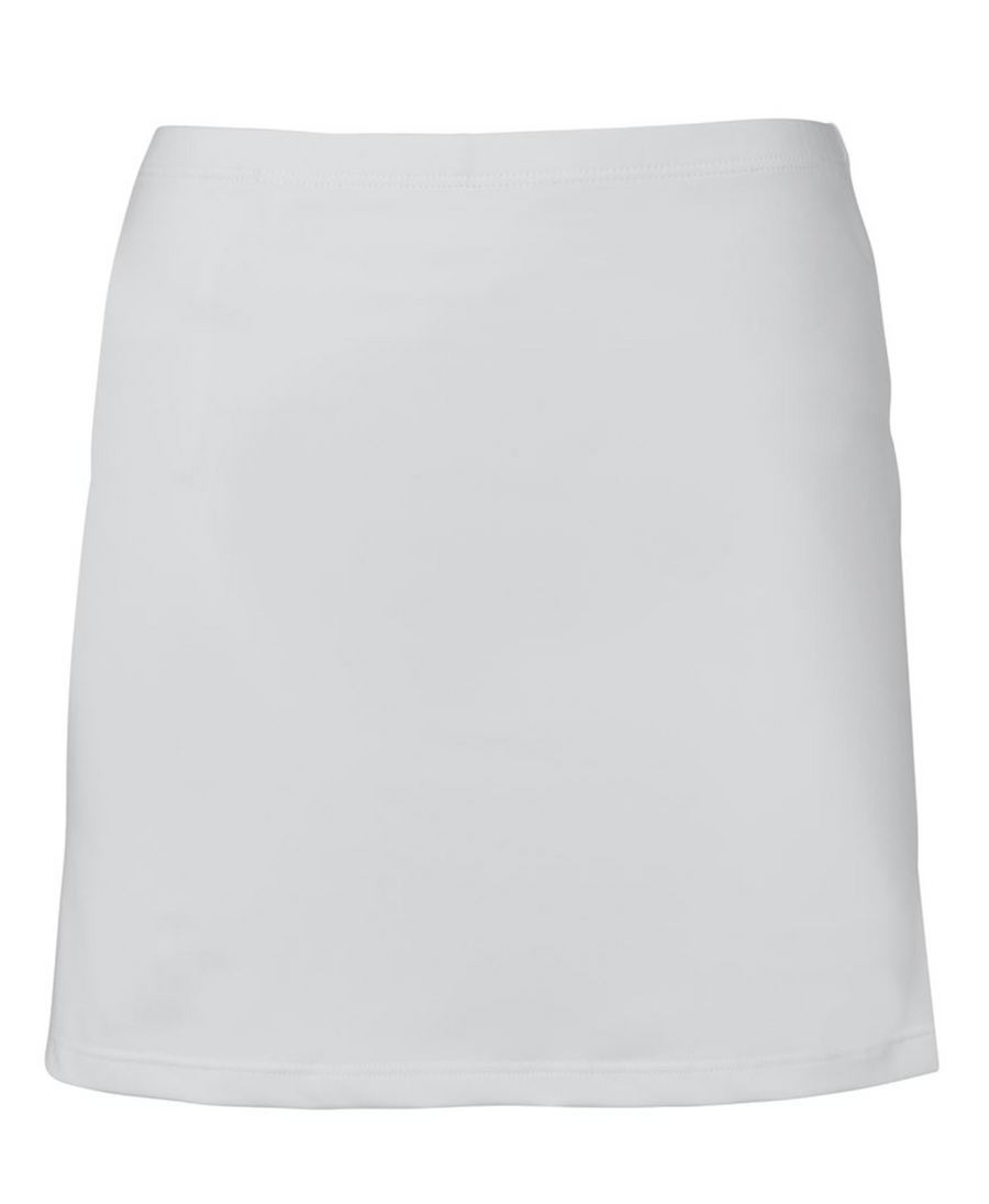 ACTIV EMBROIDERY DESIGNS. UNIFORMS. PODIUM SKORT. LADIES.