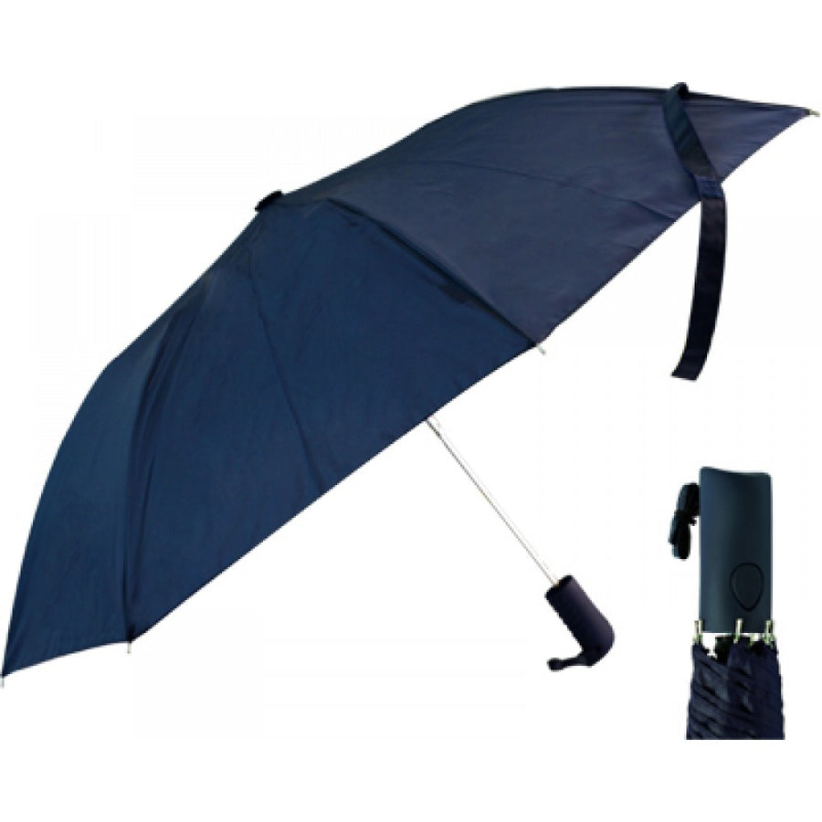 Folded Umbrella