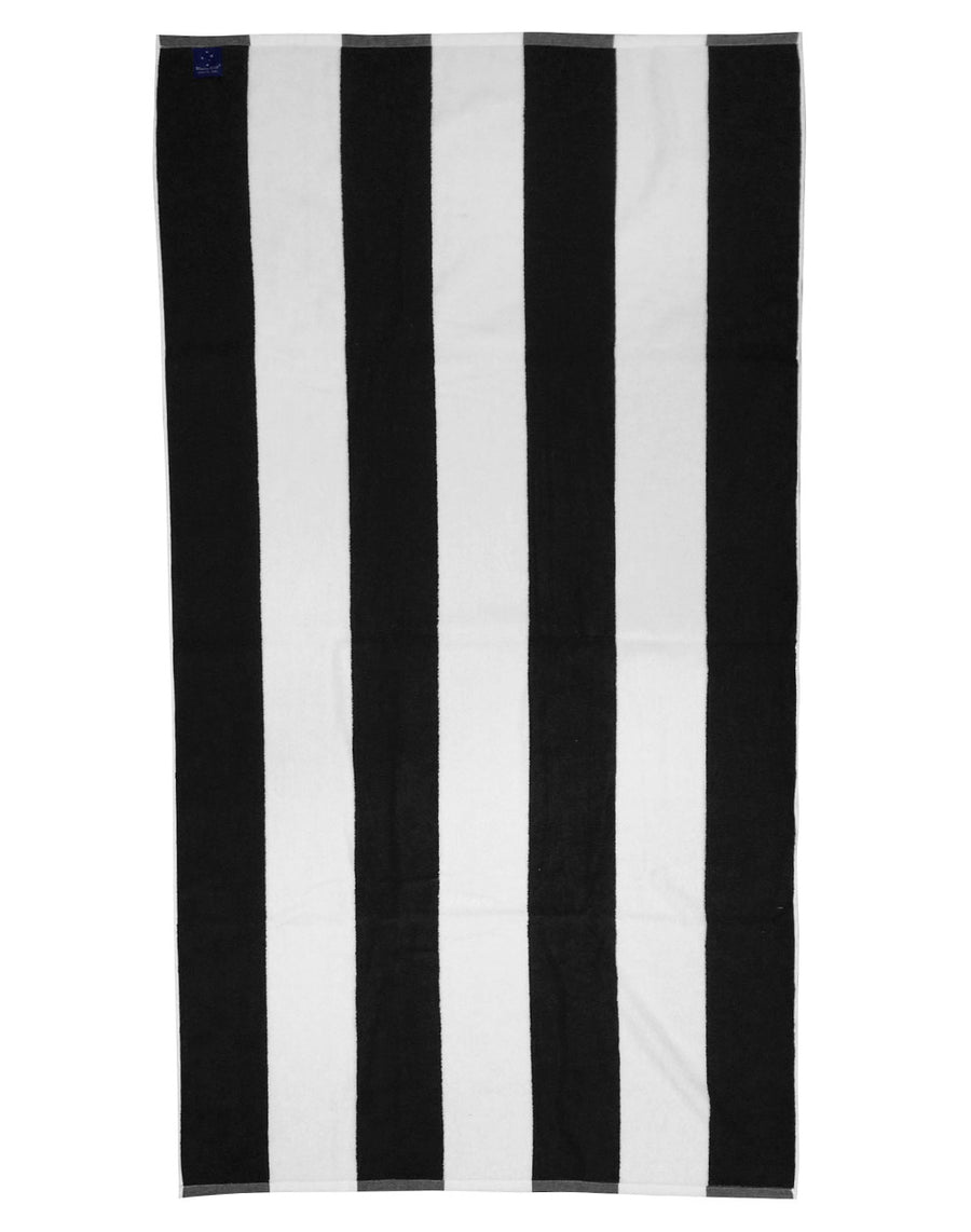TW07 Striped Towel