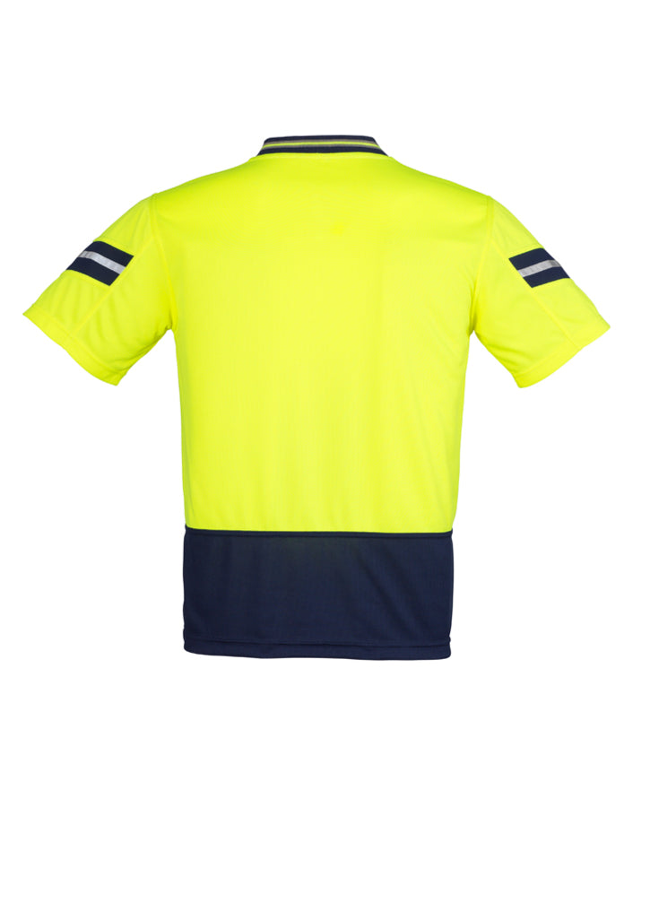 Hi Vis Astro Polo (Mens)