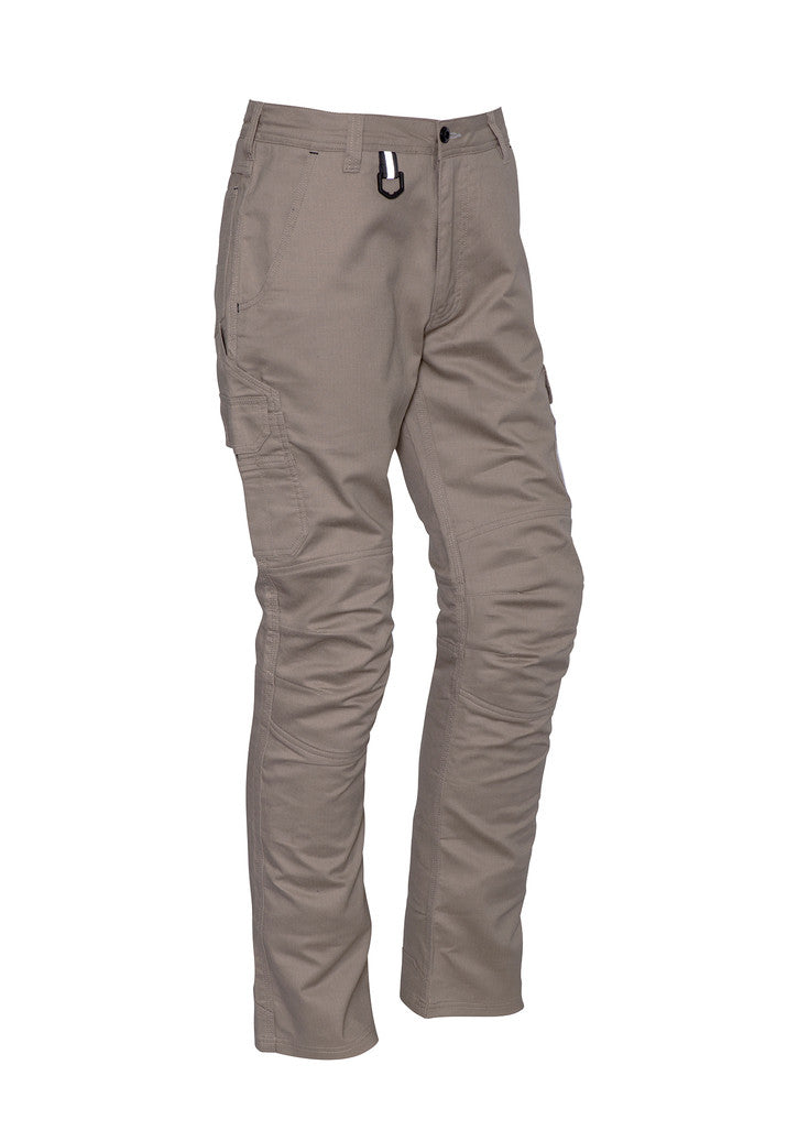 ACTIV EMBROIDERY DESIGNS. UNIFORMS. RUGGED COOLING CARGO PANT. MENS.