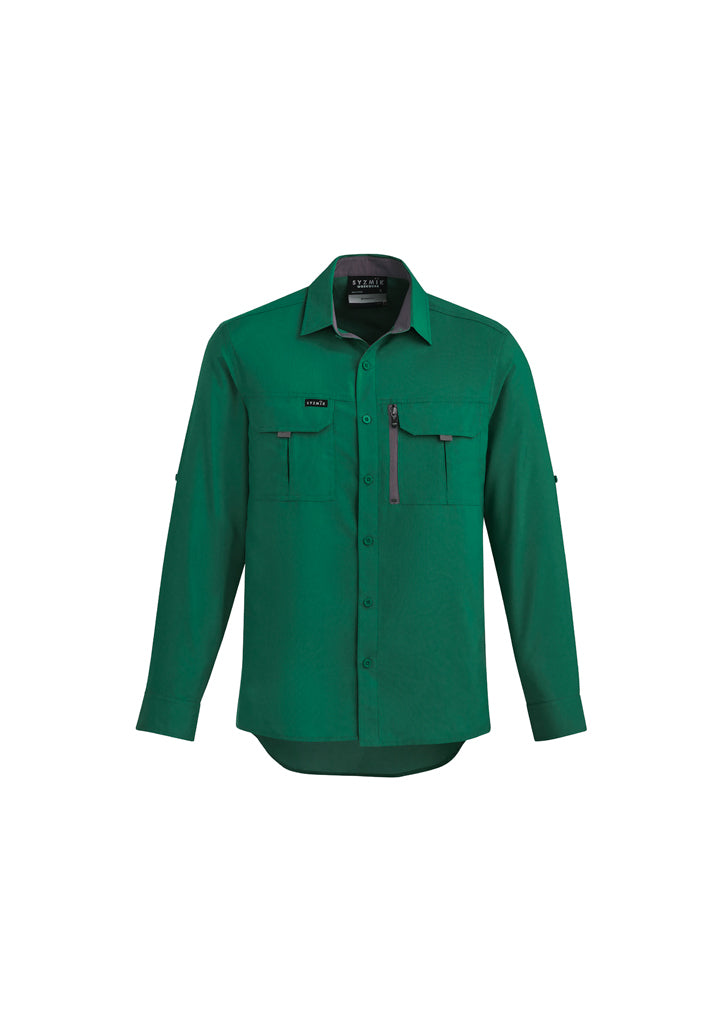 Outdoor L/S Shirt (Mens)