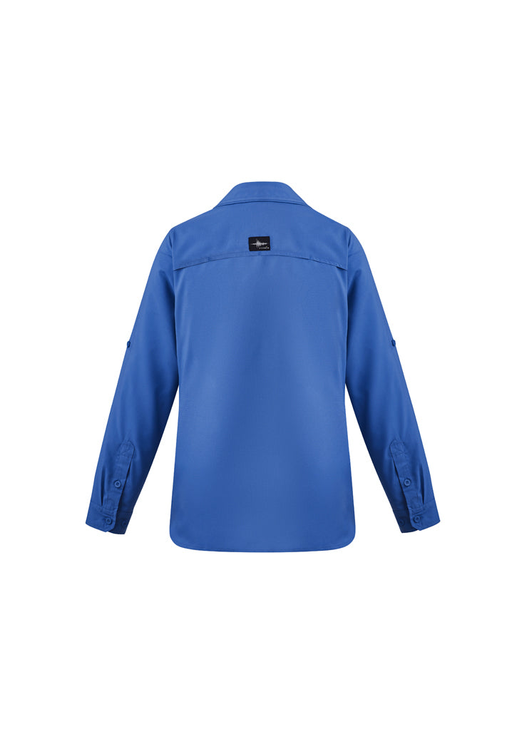 Outdoor L/S Shirt (Ladies)