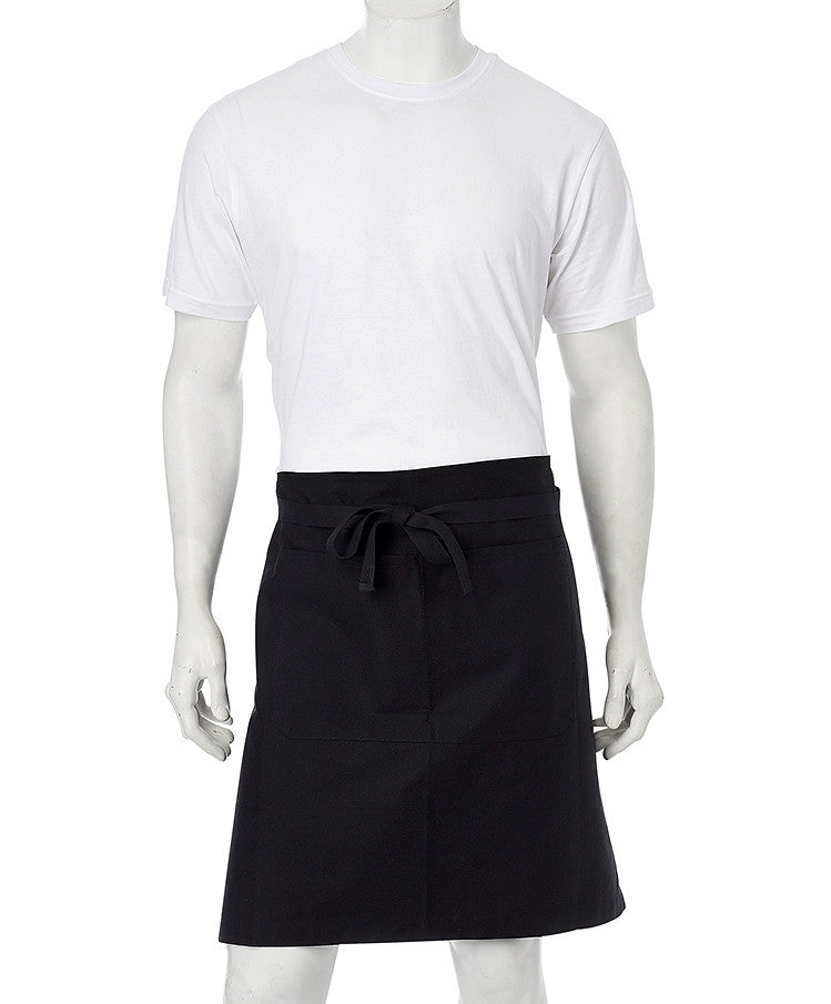 Jimmy Canvas Waist Apron