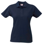 Surf 100% Cotton Polo (Ladies)