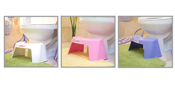 Product selection easyGokids toilet stools