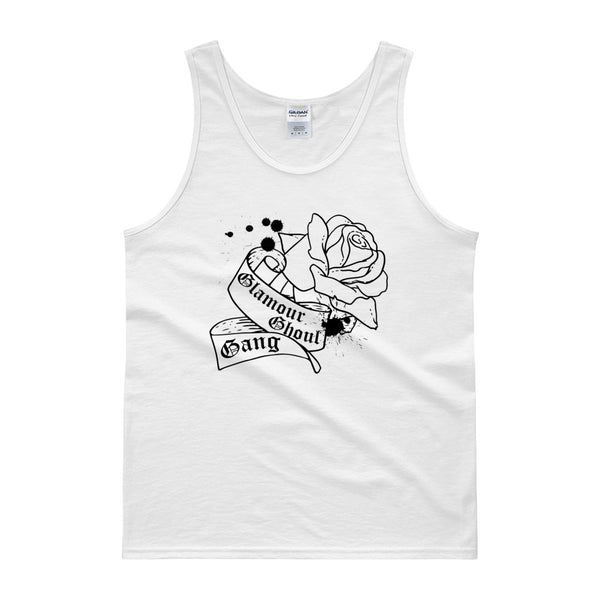 Glamour Ghoul Gang Tank top