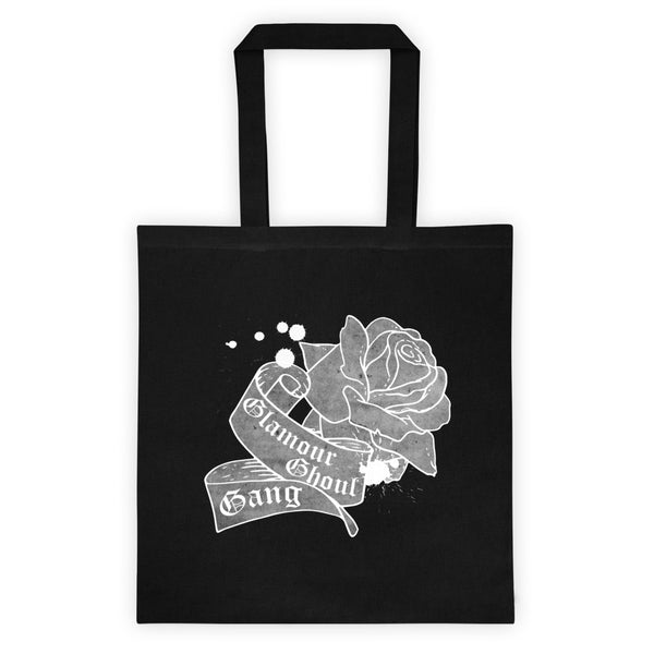 Glamour Ghoul Gang Tote bag
