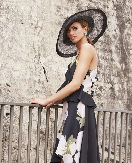 The Spring Racing Style With Talulah