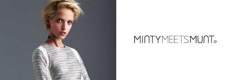 Shop Online The Latest Collection from Minty Meets Munt | Frockaholics