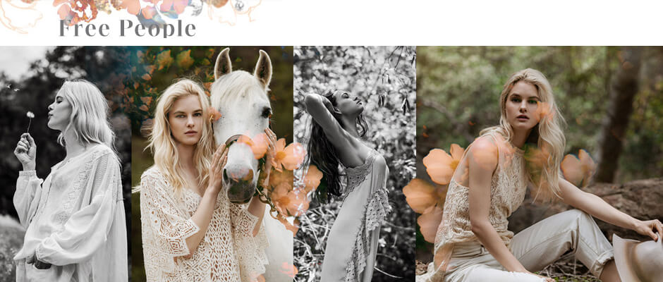 Shop Online The Latest Collection from Free People | Frockaholics