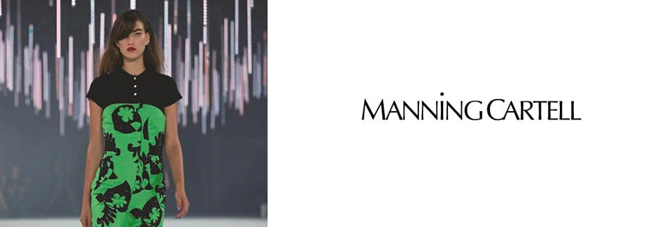 Shop Online The Latest Collection from Manning Cartell | Frockaholics