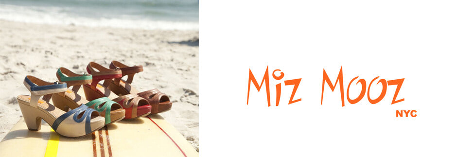 Shop Online The Latest Collection from Miz Mooz | Frockaholics