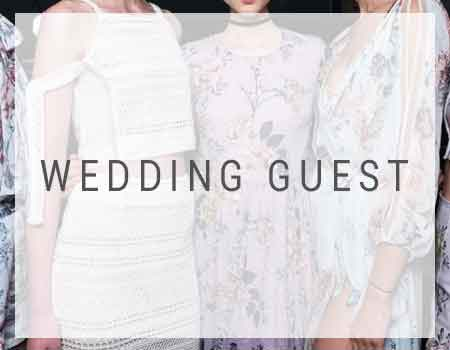 Shop Online The Latest Trends for Wedding Guest |  Frockaholics