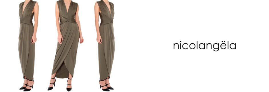 Shop Online The Latest Collection from Nicolangela | Frockaholics