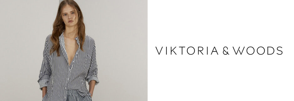 Shop Online The Latest Collection from Viktoria & Woods |  Frockaholics