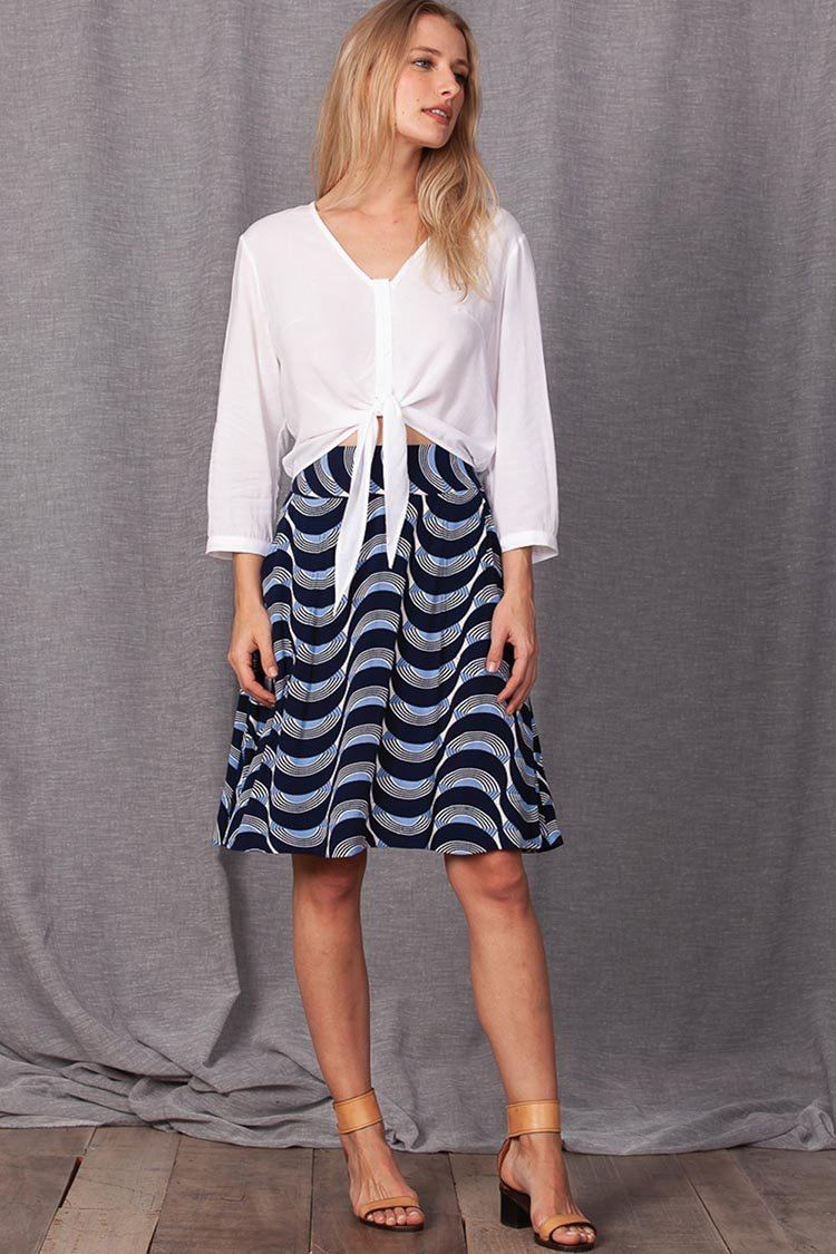 Sereia Magic Skirt