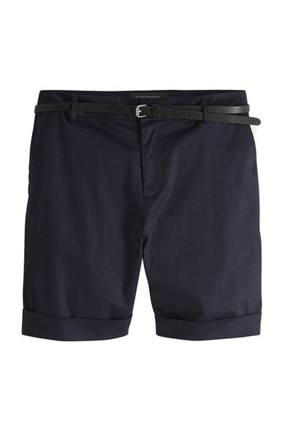 Belted Chino Shorts | FINAL SALE Bottoms Maison Scotch