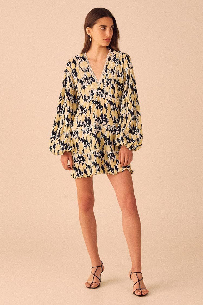 Enlight L/S Dress