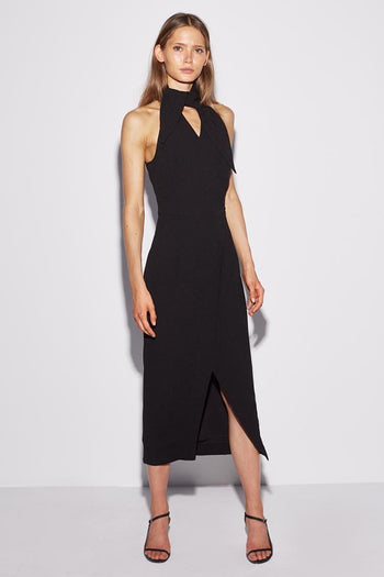 Chapter One Dress in Black