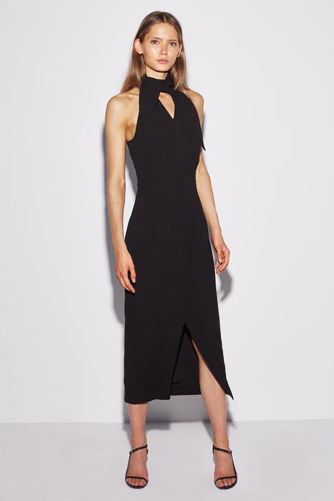 Chapter One Dress in Black | FINAL SALE