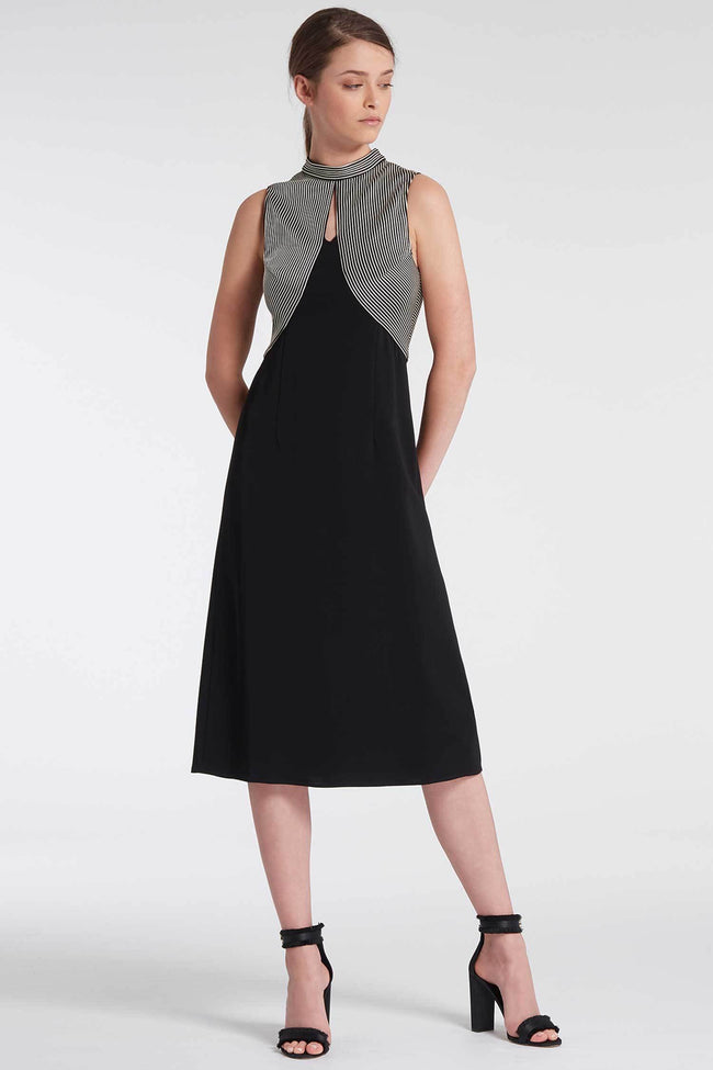 Shop Online Malese Dress by Penny Black  Frockaholics Dresses