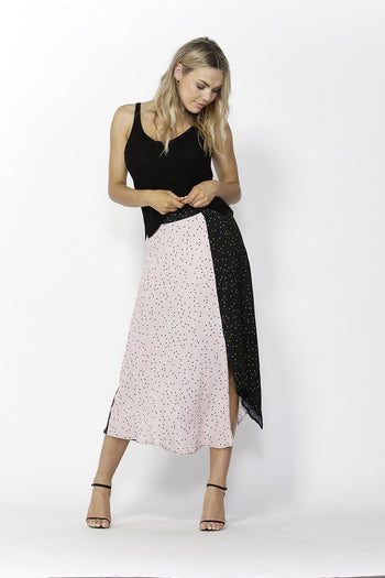Over the Moon Skirt