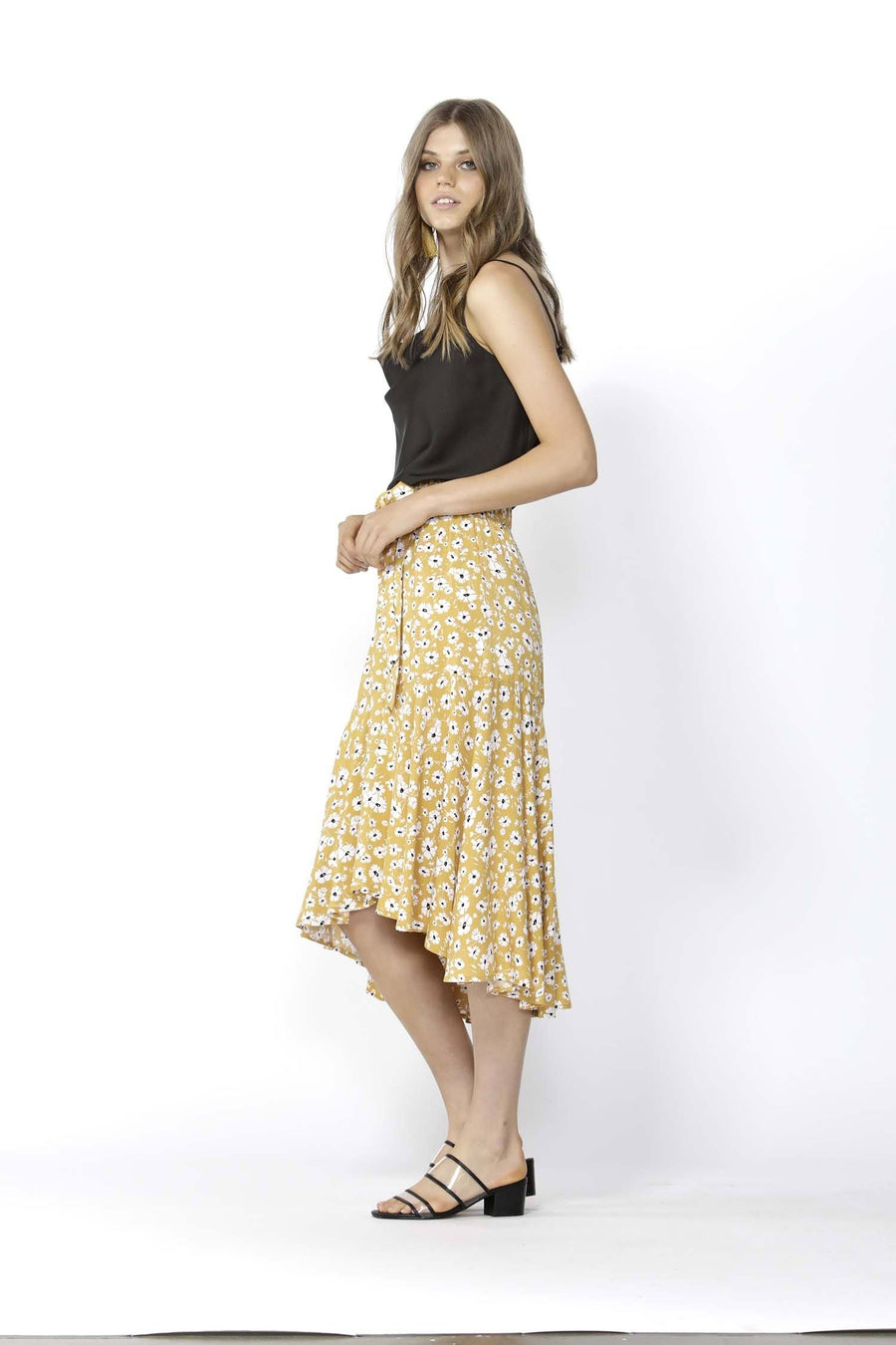 Forget Me Not Skirt