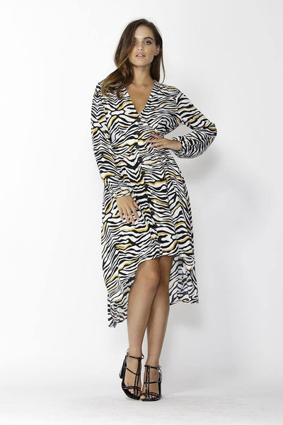 Savannah Nights Dress Dresses SASS