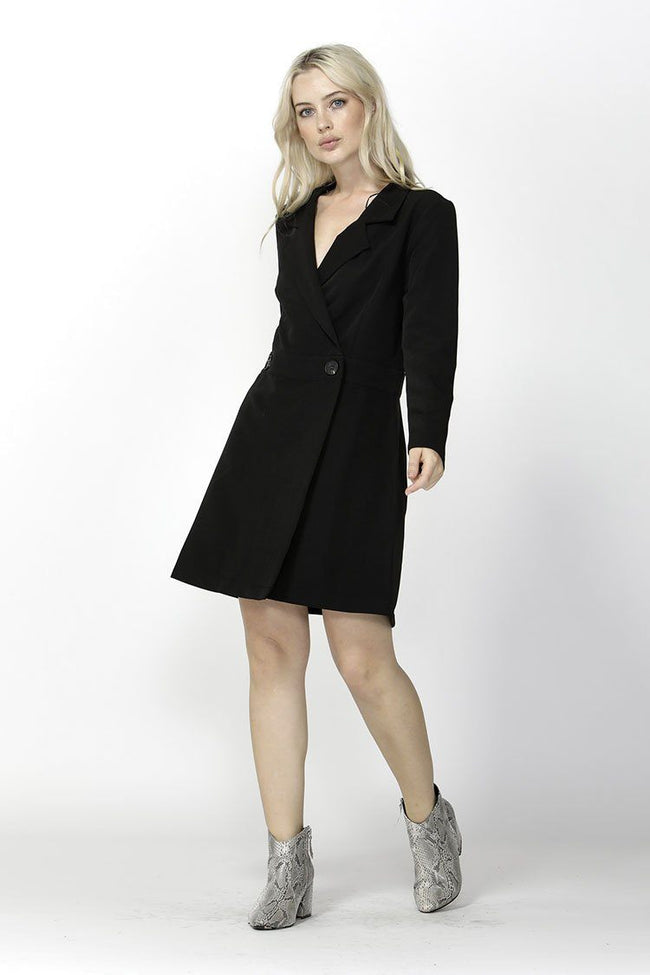 High Hopes Blazer Dress | FINAL SALE