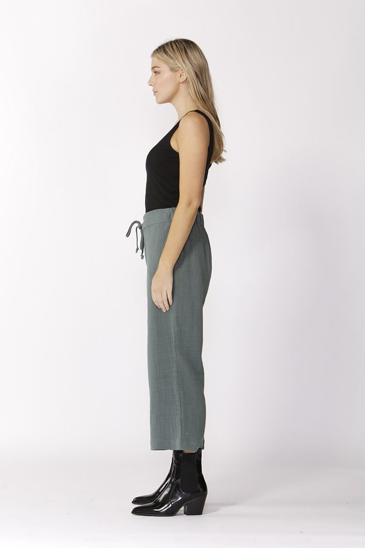 Lost Dreams Culottes in Forest